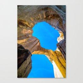 New Mexico Arch Canvas Print