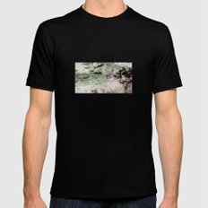Wolf Creek MEDIUM Mens Fitted Tee Black