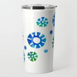 Blue Dream Travel Mug