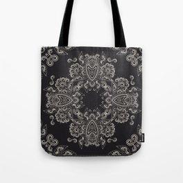 Circle of Strength Tote Bag