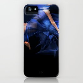 Buoyancy iPhone Case