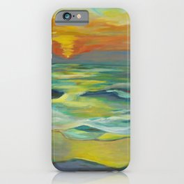 Beauty of Freedom iPhone Case