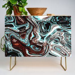 pouring emotions Credenza