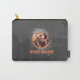Totally Koalafied Carry-All Pouch