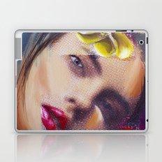 Evidencias de una imagen II Laptop & iPad Skin