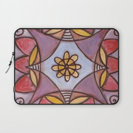 Connected in Spirit Laptop Sleeve