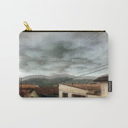 Crayon Carry-All Pouch