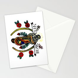Bear Clan Pride Stationery Cards