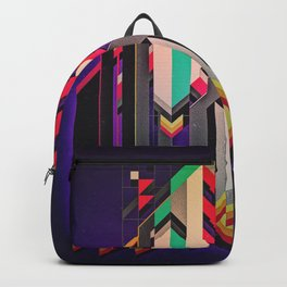 Rocket Vamp Backpack
