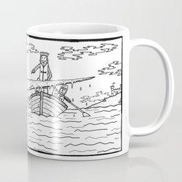 Lady of the Lake Coffee Mug