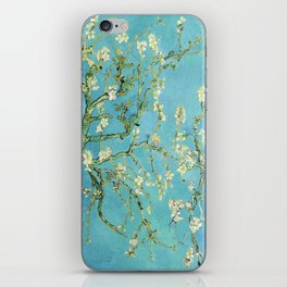 Vincent Van Gogh Almond Blossoms iPhone Skin
