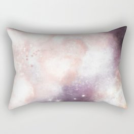 Andromeda Skies Rectangular Pillow