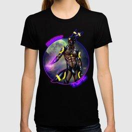 Dark Type T-shirt