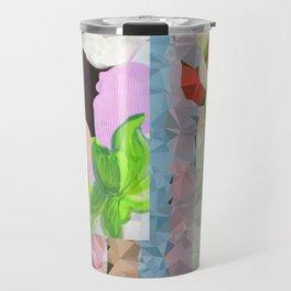 ceramic gestures Travel Mug