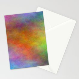 Magik Clouds Stationery Cards