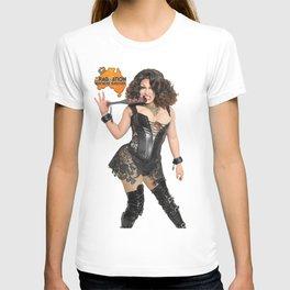 Dragnation NT Ferocia Couture T-shirt