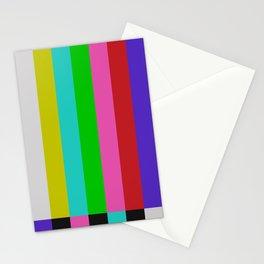 Gl2tch Stationery Cards