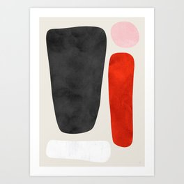 Solus Art Print