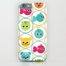 Tiny Critters 1 Slim Case iPhone 6s