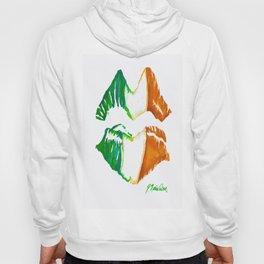Kiss Me, I'm Irish Hoody