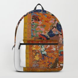 Hindu - Kali 2 Backpack