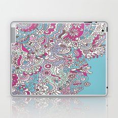 Flower Medley #2 Laptop & iPad Skin