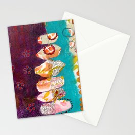 Doodle Me Happy Stationery Cards