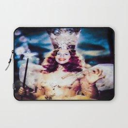 Glenda-Tasha Laptop Sleeve