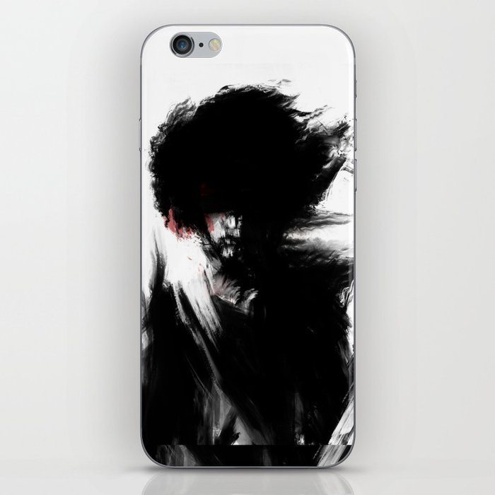 Bushido iPhone Skin