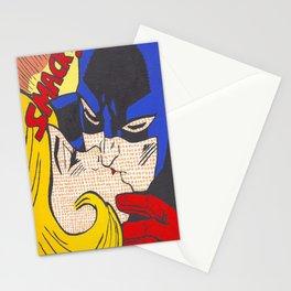 smack Stationery Cards
