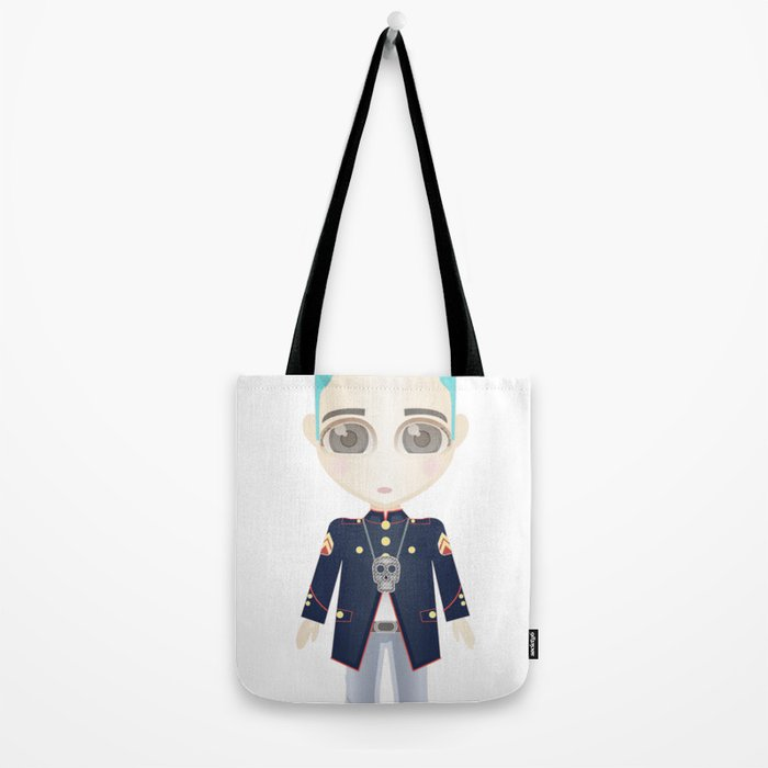 TOP from Bigbang Tote Bag