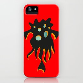 collective strength iPhone Case