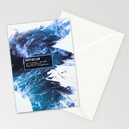 Ravenclaw Nature Stationery Cards