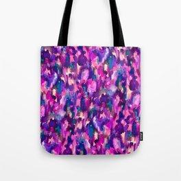 Verve (Purple) Tote Bag