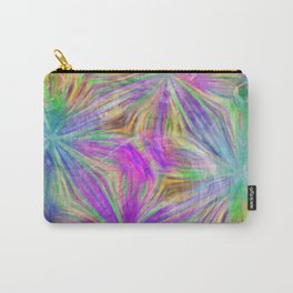 Party Lights Carry-All Pouch