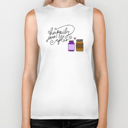 Happily Ever After Biker Tank
