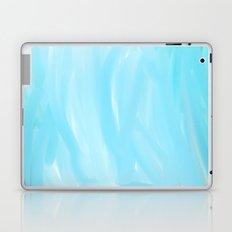 BLEU Laptop & iPad Skin