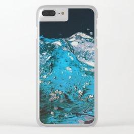 ATK98 Clear iPhone Case