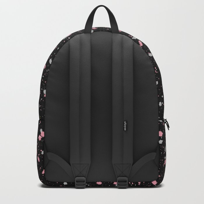 A Compositional Abstract Backpack