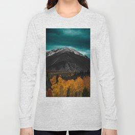 Mountain 3 Long Sleeve T-shirt