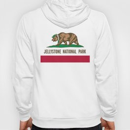 Jellystone National Park  Hoody