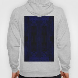 Blue Chamber Hoody