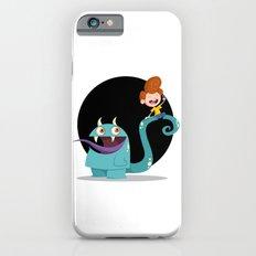 Monter Pet iPhone 6s Slim Case