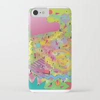 fresh prince iPhone & iPod Cases featuring Fresh Prince by TheArtGoon