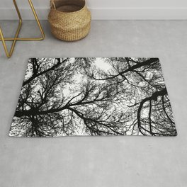 Branches 4 Rug