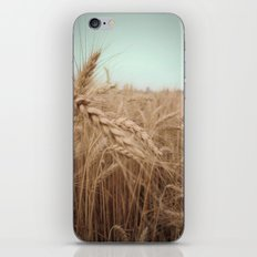 Farm Charm iPhone & iPod Skin