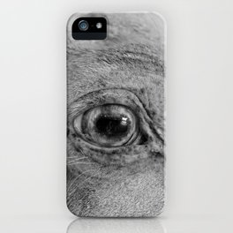 The Star's Eye iPhone Case