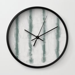 Print 8 Wall Clock