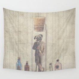 Speakeasy  Wall Tapestry