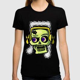 Skullfricker T-shirt
